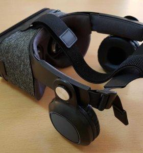 Очки виртуальной реальности BoboVR Z5 с Наушниками
