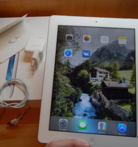 iPad 4 с sim-картой