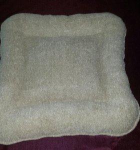 Лежак (матрасик) для собаки или кошки