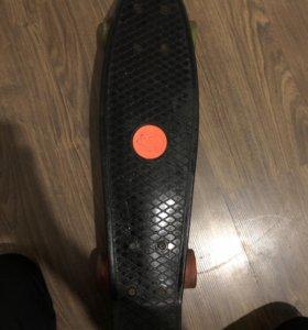 Скейт Penny