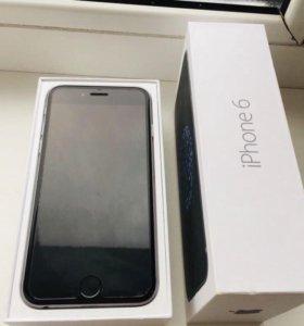 Продам срочно iPhone 6