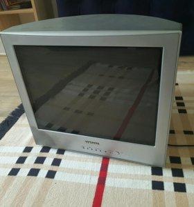 Телевизор Samsung CS-21K2MJQ