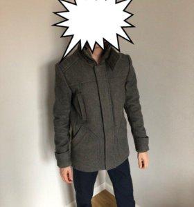 Пальто мужское Reserved