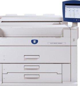 Продам совершенно новый Xerox 6279 wide format
