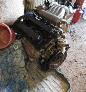 Двигатель 16 кл нексия лачетти итд