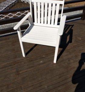 Кресло (на участок)
