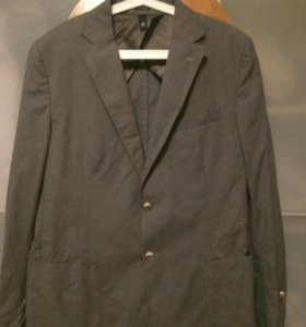 Massimo Dutti новый пиджак
