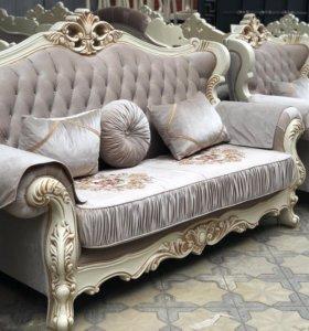Мягкая мебель Барокко