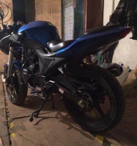 Продаю мотоцикл GX-R
