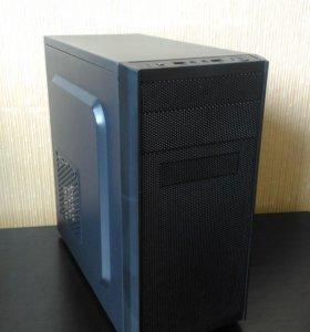 Игровой intel core l3 6-естого поколения (lga1151)
