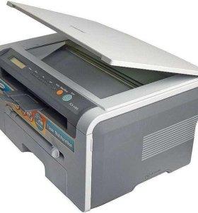 Мфу лазерное SAMSUNG SCX-4200
