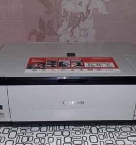 Принтер+сканер+фотопечать