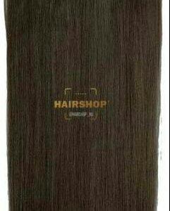 Натуральные волосы на заколках hairshope