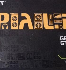 GTX 1060 6gb Palit dual