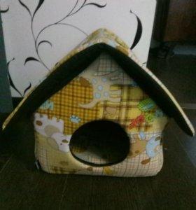 Дом для кота или собаки