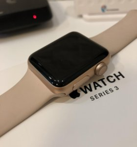 Watch series 3 Apple