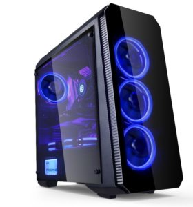 GTX 1060 8GB Новый 4Ядра 1000GB 24 Игровой NVidia