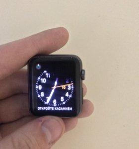 рабочие Apple Watch s1 42mm