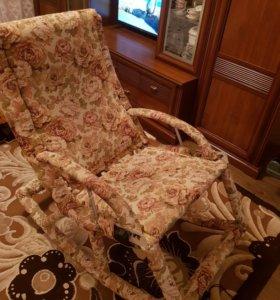 Кресло-кача