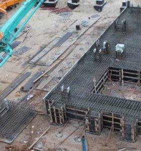 Реализация товарного бетона