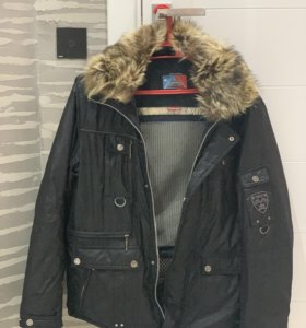 Куртка мужская Autojack