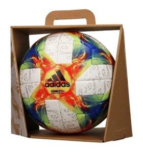 Официальный игровой мяч adidas conext 19