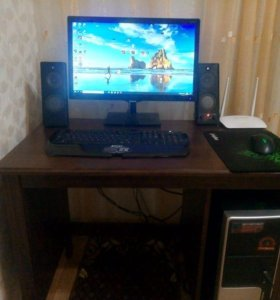 игровой компьютер FX8320 1060GTX