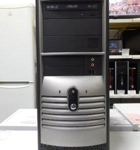 Игровой Core2Duo E8500/NVidia GF GTS 250/DDR2