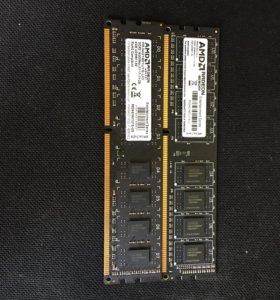 Оперативная память AMD Radeon R5