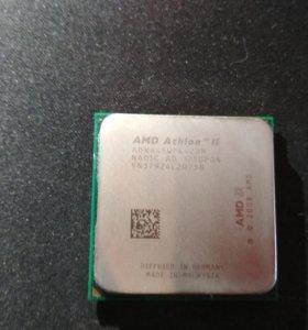 Процессор AMD Athlon ll