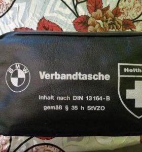 Аптечка BMW 7 E38
