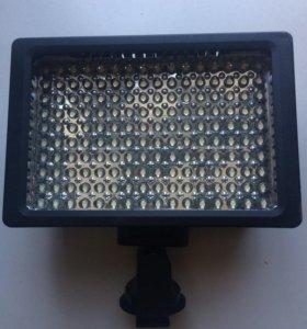 Светодиодный осветитель