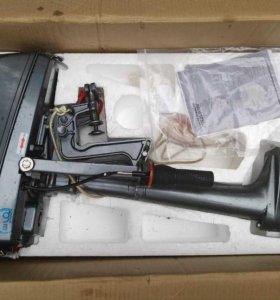 Лочныц мотор Микатсу 3,5