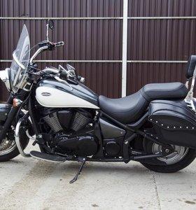 Kawasaki VN 900 2013