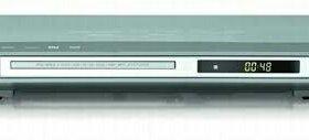 DVD-плеер BBK 315SI (караоке) б/у
