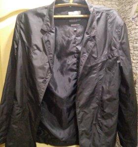 Мужская Лёгкая куртка пиджак