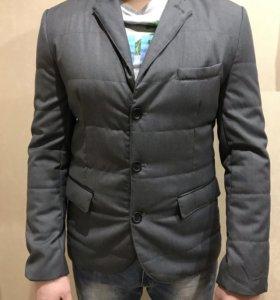 Пиджак-куртка мужской