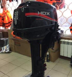 Лодочный мотор HDX T 9.8BMS