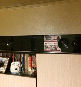 Blu-ray 3D-саундбар LG BB5520A