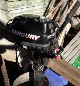 Лодочный мотор Mercury F 5 ML Sail Power