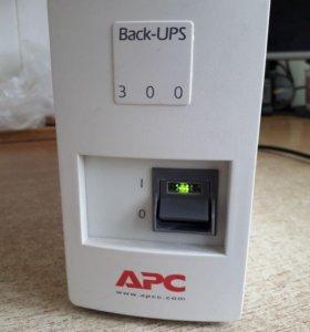 Стабилизатор напряжения apc 300