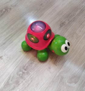 Музыкальная черепаха ELC
