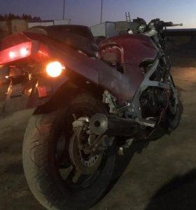 Kawasaki GPZ 400
