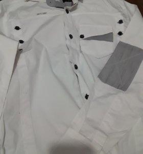 Рубашка новая муж xl
