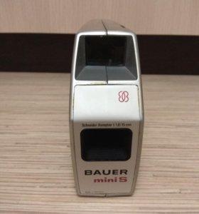 Видеокамера Bauer
