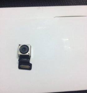 Камера от iPhone se