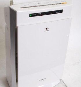 Очиститель, увлажнитель, ионизатор воздуха