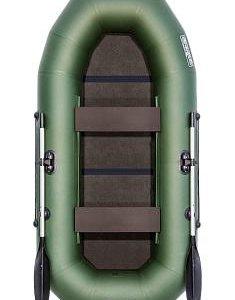 Лодка Таймень N 270 С (Слань)