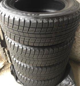 Шины 215/60 R16 Bridgestone Blizzak