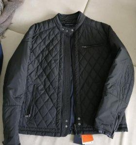 Продам куртку мужскую zara, новая.